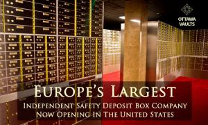 Safety Deposit Boxes Ottawa